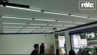 Đèn T8 1m2 NVC
